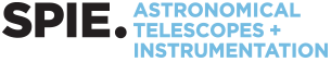 SPIE Astronomical Telescopes Instrumentation: call for papers
